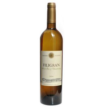 pinot Gris & Chardonnay | Пино Гри и Шардоне