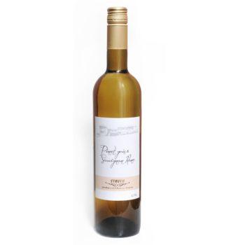 Pinot Gris & Sauvignon Blanc | Пино Гри и Совиньон Блан
