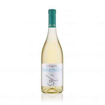 Sauvignon Blanc Serenity | Совиньон Блан Serenity